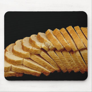 Picture of Loaf of bread Mouse Pad