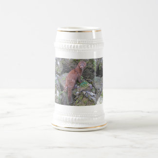Picture of Mink Beer Stein