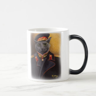 Picture of my pet magic mug