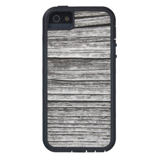 Picture of Old Splintering Wood. iPhone 5 Cover