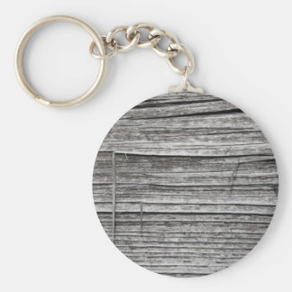 Picture of Old Splintering Wood. Key Chains