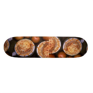 Picture of Onion soup Custom Skate Board
