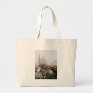 Picture of Prague Tote Bag