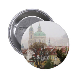 Picture of Prague Pinback Buttons
