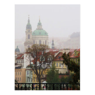 Picture of Prague Postcard