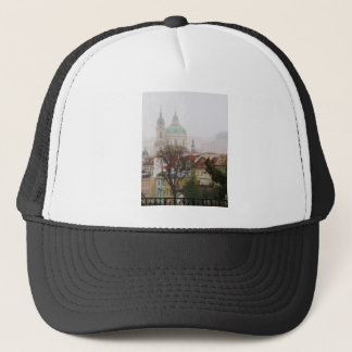 Picture of Prague Trucker Hat