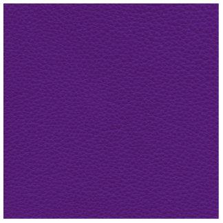 Picture of Purple Leather. Statuette