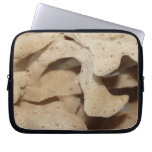 Picture of Sea Sponge. Laptop Computer Sleeve