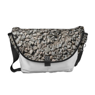 Picture of Small Stones. Messenger Bags