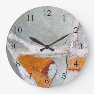 Picture of Stone Wall Wallclock
