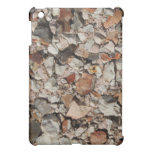 Picture of Stones on a Wall. iPad Mini Cases