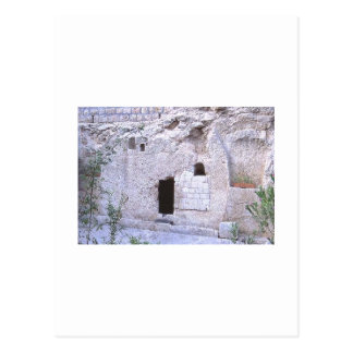 picture-of-the-garden-tomb-of-jesus post cards