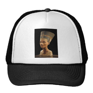 Picture of the Nefertiti Bust in Neues Museum Trucker Hat