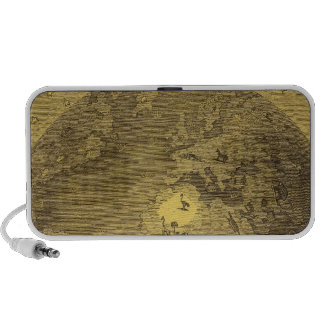 Picture of the World iPod Speakers