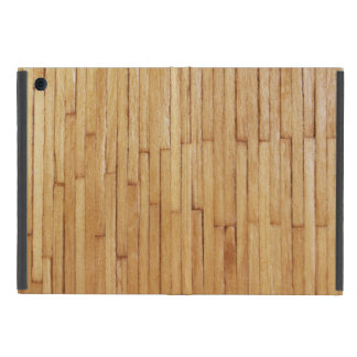 Picture of Varnished Pieces of Wood iPad Mini Covers