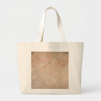 Picture of Vintage Weathered Old tiles. Canvas Bags