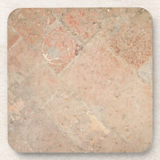 Picture of Vintage Weathered Old tiles Coasters
