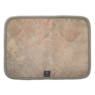 Picture of Vintage Weathered Old tiles Planners