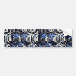 Picture of Windows in glass beer tankard Bumper Stickers