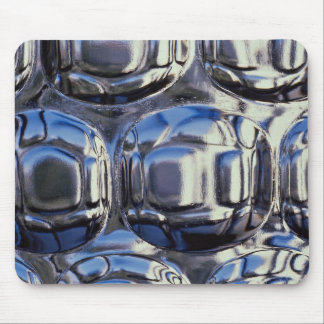 Picture of Windows in glass beer tankard Mousepads