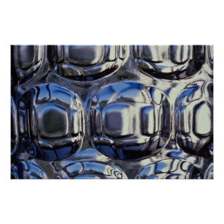 Picture of Windows in glass beer tankard Posters