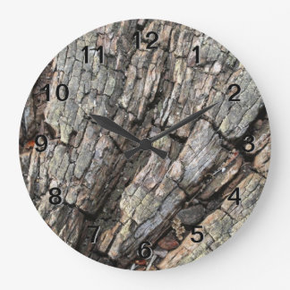 Picture of Wood Pattern Clocks
