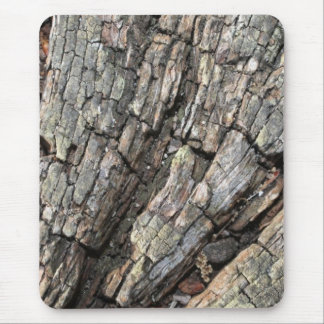 Picture of Wood Pattern Mouse Pad