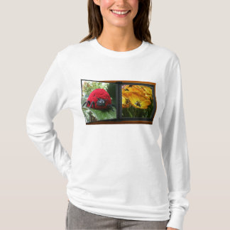 Picture Pages T-Shirt