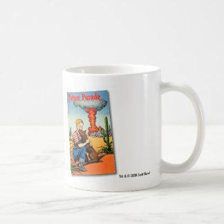 Picture Parade mug