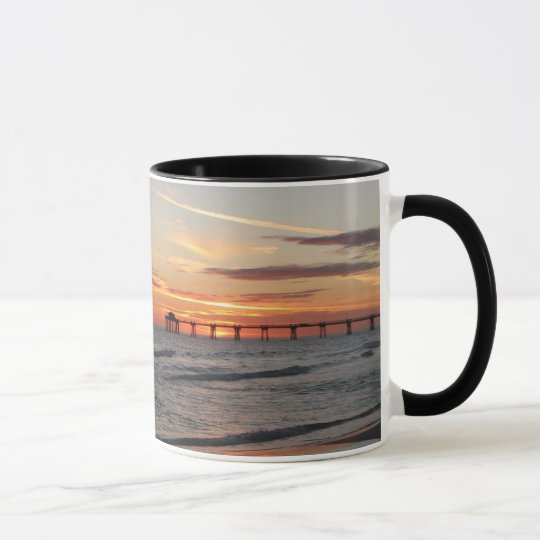Picture paradise and you can be there... mug