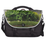 Picture Perfect Green : EverGreen AWGP Temple Wall Bags For Laptop