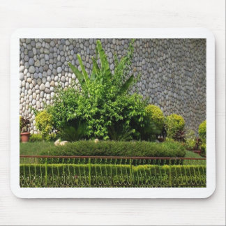 Picture Perfect Green : EverGreen AWGP Temple Wall Mouse Pad