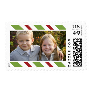 Picture Perfect Holiday Postage