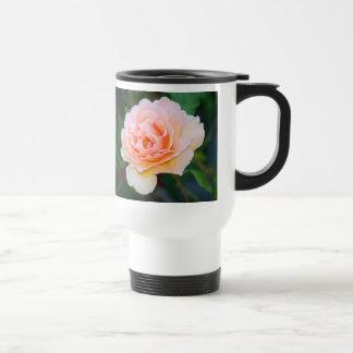 Picture Perfect Rose Mug