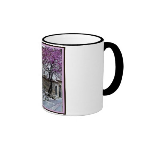 Picture Provence Mug