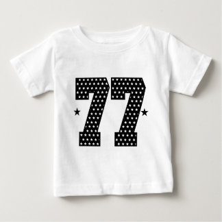 picture seventy-seven baby T-Shirt