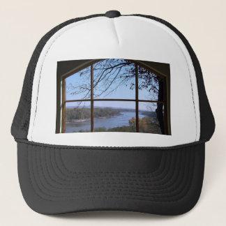 Picture Window Trucker Hat