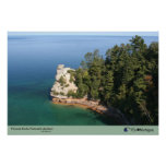 Pictured Rocks National Lakeshore Print