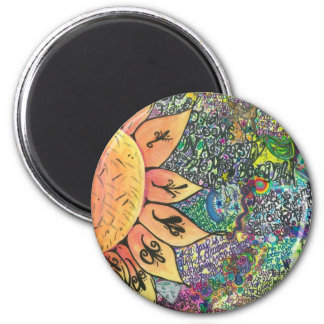 pictures 2 inch round magnet
