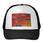 pictures mesh hats