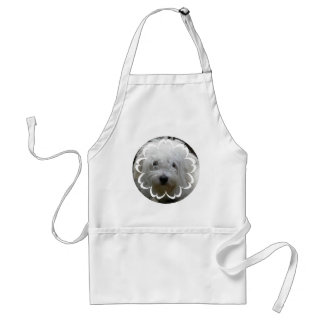 Pictures of Maletese Apron