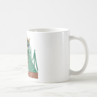 Pictures of my Cat Frasier Coffee Mug