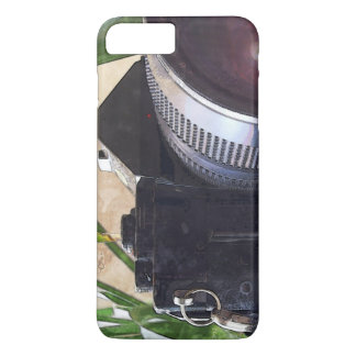 Pictures of The Past iPhone 7 Plus Case