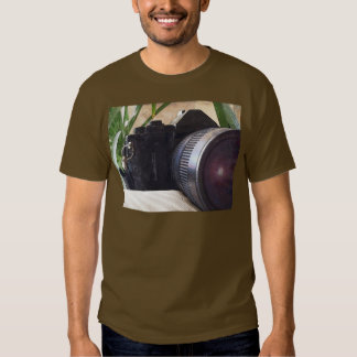 Pictures of The Past T-Shirt