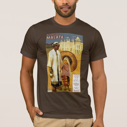 Picturesque Malaya T-Shirt