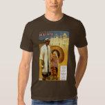 Picturesque Malaya T-shirts