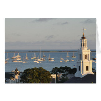 Picturesque Ptown Card
