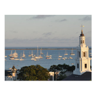Picturesque Ptown Postcard