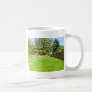 Picturesque Summer Garden Mug