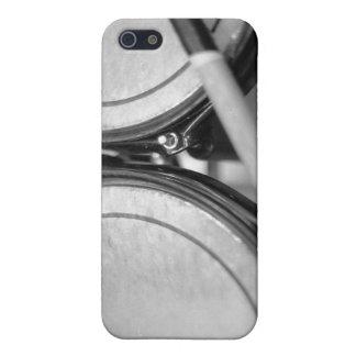 Picutre de Tom del palillo de la nuez del estirón  iPhone 5 Fundas